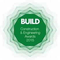 Build - Construction & Engineering Awards 2015 Logo