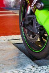 motorcycle brake tester
