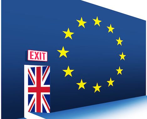 A positive slant on the opportunities of Brexit for the Independent Vehicle Repair Sector.