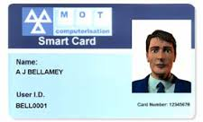 Smart Cards Are Back!